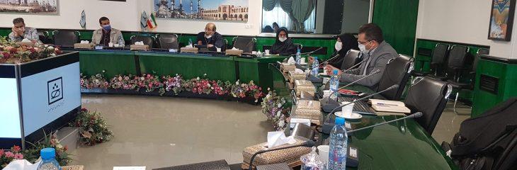 دیدار از پالایشگاه نفت اصفهان