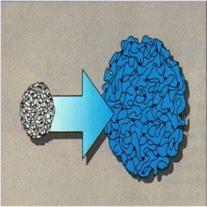 استفاده از نانو مواد، نانو الیاف، کربن اکتیو و سوپر جاذب ها در بهبود فرآیند جذب