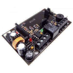 برد FIPO برای ICA  مربوط به سیستم atp  خط 5