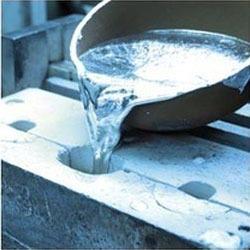 آلیاژ آلومنیوم225- آلیاژ ریختگی آلومنیوم خواص مناسب ریخته و تولید آسان ، ساخت بدنه موتور و پوسته تجهیزات