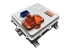 مجموعه های برقی Traction Motor - Traction Inverter- High Voltage Box - Brake Resistor
