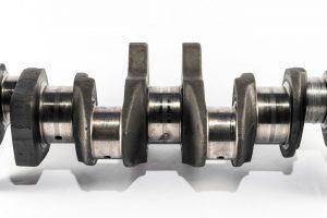 فولاد مارجینگ 350 - قطعات و ابزارآلات با استحکام بالا