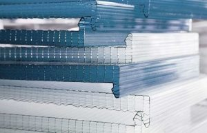 مواد اولیه ی لنز پلی کربنات شفاف اپتیک تزریقی جهت ماسک و فیلتر  optical polycarbonate