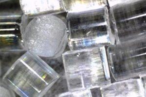 پلیمر پلی آمید با الیاف شیشه