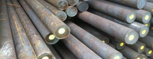 فولاد 321 -  فولاد پایدار شده با تیتانیوم