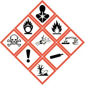 راه های مقابله با حوادث ناشی از مواد خطرناک