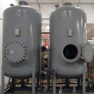 فولاد 302 - مخازن و تجهیزات فشار بالا، پزشکی و شرایط کربوژنیک
