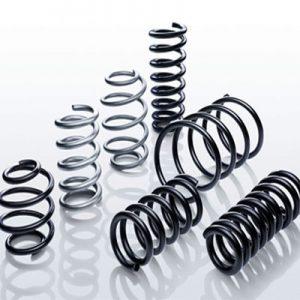 فولاد 8877 - فولاد کربنی ، کاربرد فنر