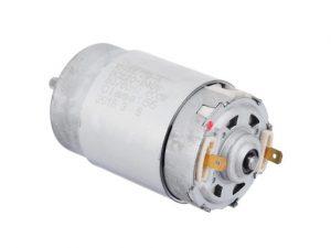 احصای فناوری ساخت موتورهای DC220 ولت با سرعت 6400 دور بر دقیقه