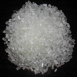 فناوری تولید تیوسولفات های سدیم و آمونیوم ( محلول و جامد) در مقیاس پایلوت